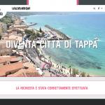 """Giro d'Italia: Ceglie Messapica si candida a """"Città di Tappa 2020"""""""