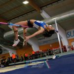 Alteratletica: Antonella Napoletano conquista il Record regionale nel Pentathlon Indoor
