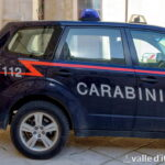 Martina Franca. Droga in auto: due arresti