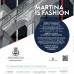 "Pitti Uomo 2019, presentata la campagna ""Martina is Fashion"""
