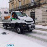 Allerta meteo, aggiornamento dal COC per le scuole: trasporti ok, riscaldamento funzionante