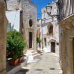 Ceglie Messapica: Nuovi finanziamenti per l'apertura di attività nel centro storico