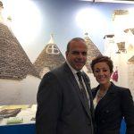 """BIT 2019: Presentato il progetto """"Costa dei Trulli"""", nuovo brand che unisce Monopoli, Alberobello, Conversano, Castallana e Fasano"""