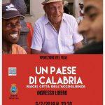 Un paese di Calabria. Domani proiezione del film sui fatti di Riace