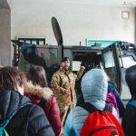 96 anni di Aeronautica Militare: tanti giovani visitatori oggi alla base del 16° Stormo