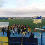 Ceglie Messapica: Calcio, la NBC Calcio Ceglie promossa in Prima Categoria