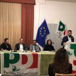 PD Martina Franca. Maurizio Saiu è il nuovo segretario.