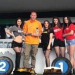 Buona la prima per  il team locorotondese Omicron Race