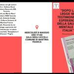 L'Italia e la legge Basaglia. Oggi iniziativa a Palazzo Ducale