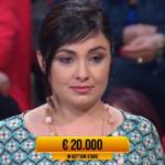 """Maida Baccaro: una locorotondese a """"I soliti ignoti"""" su Rai Uno"""