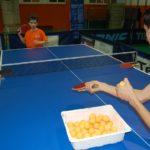 """Tennistavolo: """"Tutti insieme… si può"""". Bilancio positivo grazie alla sinergia con le scuole"""