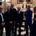 L'astronauta e il giornalista