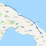 Lavori di riqualificazione e messa in sicurezza per la tratta Bari-Brindisi-Lecce