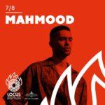 Locus Festival 2019: Mahmood arriva il 7 agosto