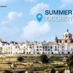 Locorotondo: al via i tour estivi con l'Info-point e il Locus Festival