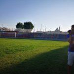 Gianluca Rosato siederà nuovamente sulla panchina  dell'AC Virtus Locorotondo