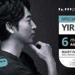 Piano Lab: il 6 agosto Yiruma per la prima volta in Italia