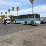Aggredito autista CTP a Taranto: trasportato all'ospedale di Martina. Sindacati in rivolta