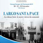 Giornate Europee del Patrimonio: a Martina Franca tre giorni di eventi