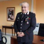 Carabinieri. Il colonnello martinese Montanaro a capo del comando di Catanzaro