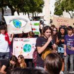 Fridays for future. Turco: la politica deve dare risposte ai cambiamenti climatici