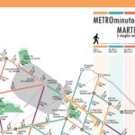 A Martina Franca si va a piedi. Arriva Metrominuto e non ci sono più scuse
