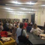 Ceglie Messapica: Terminata la raccolta firme per la riapertura pomeridiana della biblioteca comunale