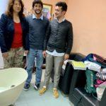 Condivisione Italia Locorotondo dona materiale scolastico ai bambini bisognosi della Marconi