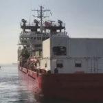 Ocean Viking. Il report di ASL Taranto dopo lo sbarco dei migranti