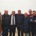 Ceglie Messapica: Presentata la candidatura di Angelo Palmisano a sindaco della città