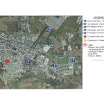 Locorotondo: aree parcheggi, servizi igienici e sicurezza durante i fine settimana e festività del periodo natalizio