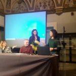 """Maria Grazia Mastronardi vince il premio di laurea in Entomologia """"Antonella Diacono"""""""