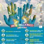 Locorotondo: tutto pronto per il Mese della pace 2020