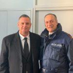 Locorotondo: il Comando di Polizia Locale ad Angelo Chirulli