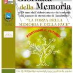 Giornata della Memoria 2020, i ringraziamenti dell'Amministrazione
