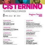 Cisternino, al via la stagione teatrale 2020: tutte le info