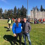 Alteratletica: Anna Musci (lancio del peso) si qualifica per gli Europei