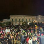 Brillante IV edizione del Carnevale a Locorotondo