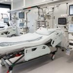 Coronavirus. Piano di Emergenza per i posti di terapia intensiva