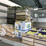 Come avviene la distribuzione di beni essenziali a Martina Franca