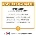 #SPELEOGRAFIE: prosegue il ciclo di incontri in diretta streaming del Gruppo Speleologico Martinese
