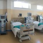 Ospedale, buone notizie: riaperta l'ala nord di Nefrologia e Dialisi