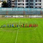 Martina calcio: 6 positivi al covid. Rinviata la gara contro l'Otranto