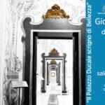 Giornate Europee del Patrimonio. Palazzo Ducale protagonista della IX edizione