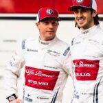 F1. Ufficiale il rinnovo di Giovinazzi in Alfa Romeo per il 2021