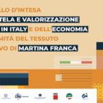 Made in Italy e commercio di prossimità. Giovedì la firma del Protocollo d'intesa