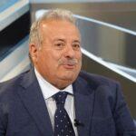 Un alberobellese a capo della Federazione Italiana Pallavolo