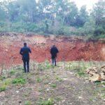 Locorotondo: al via l'attività di bonifica del sito in Contrada Serralta
