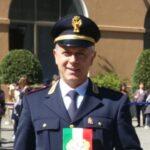 Il Commissario Giuseppe Grassi va in pensione. Il ringraziamento della Questura di Taranto