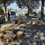 Aula Natura, un'area attrezzata per l'attività didattica all'aperto a Martina Franca